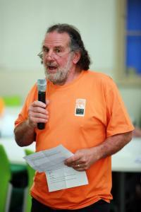 John Wilson (Former Chair)