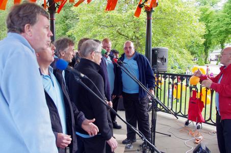 Derby A Cappella Chorus