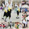 Scenes from Buxton Day of Dance 2016