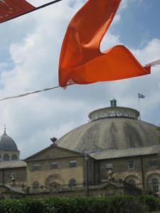 The Dome (SB)