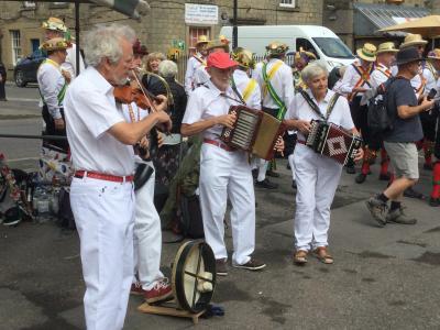 Buxton Day of Dance (KS)