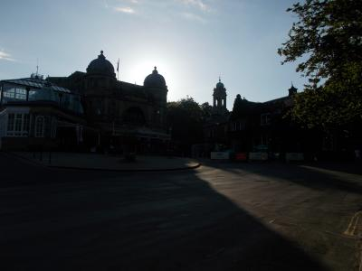 The sun sets on Fringe 2018 (SS)