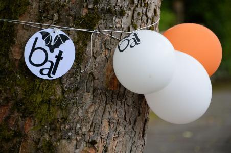 BAT balloons (DU)