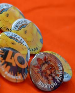Badges galore (DU)