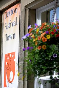 Festival Town (credit: Dave Upcott 2019)
