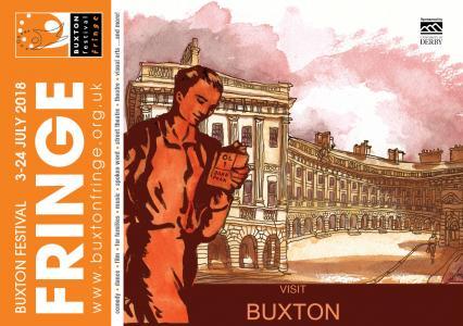 Visit Buxton by Paul Gent