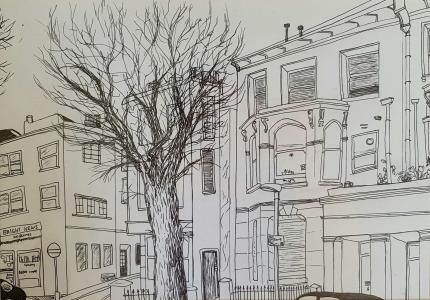 My Street (credit: Annie Osborne)