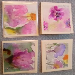 Cards (credit: Christine Cooper)