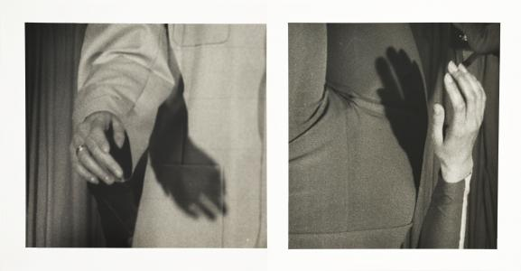 Jennifer Hart, 'Echo', Silver gelatin print, 40.5cm x 76cm, (2020)