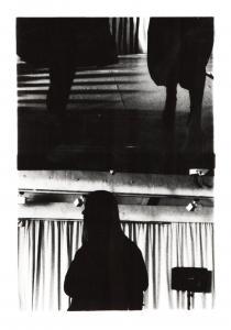 Jennifer Hart, 'A Matter of Time' , silver gelatin print, 49x67cm, (2020)