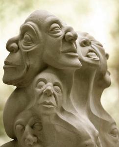 Sybil  - Stoneface Creative