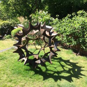 Large Virus - Joanne Risley