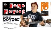 Home Movies - Darren Poyzer