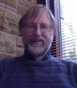 Martin Coslett, experienced musical writer/producer.  Presently working on The Crooked Spire .