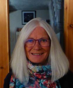 Chris Eagles, writing prose fiction for thirty years she has enjoyed a number competition successes.
