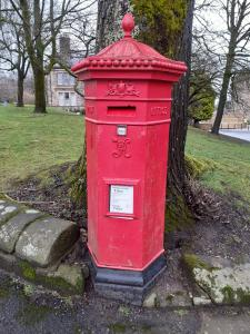 Penfold Letterbox