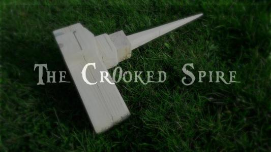 The Crooked Spire, The Windlass edition.