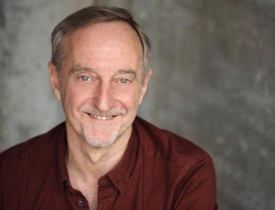 John Paton - Brother Robert.
