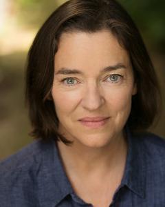 Helen Grady - Martha.