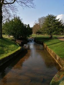 The River Wye  (credit: Mark P Henderson)