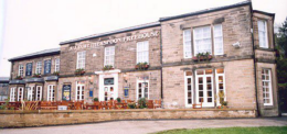 The Wye Bridge House (Wetherspoons)