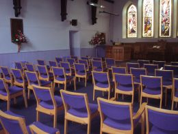 United Reformed Church - Purple Room: Church